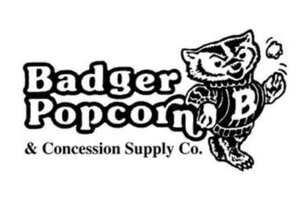 Badger Popcorn