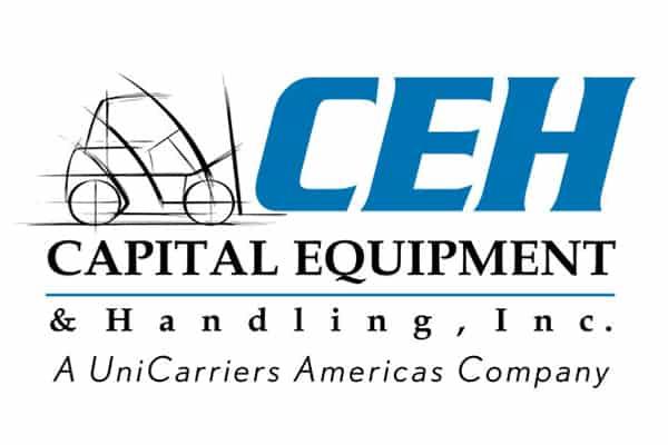 CEH Capital Equipment