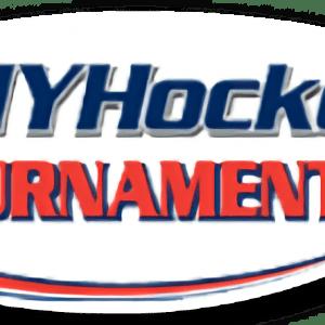 my hockey logo